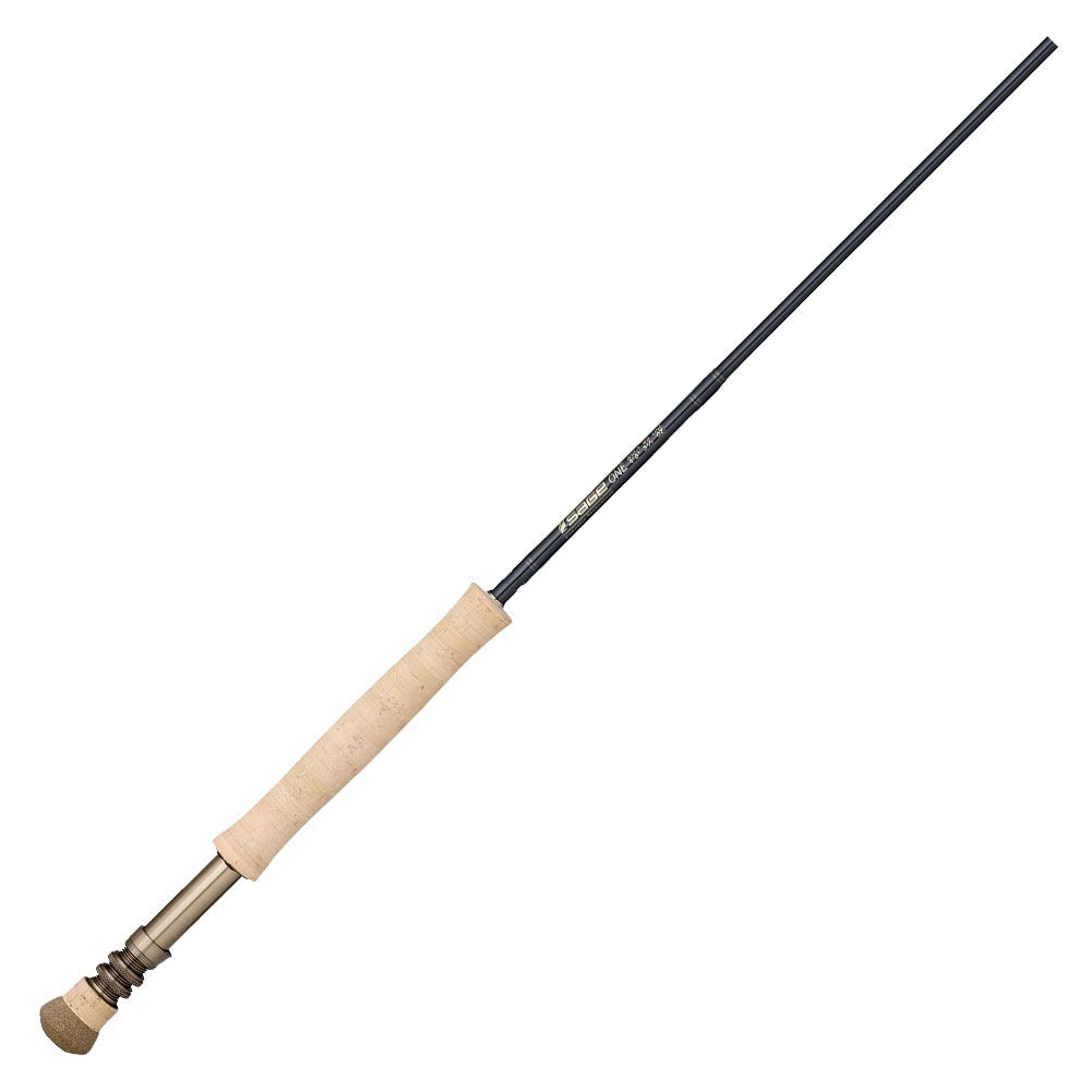 Sage One Series Fly Fishing Fly Rod
