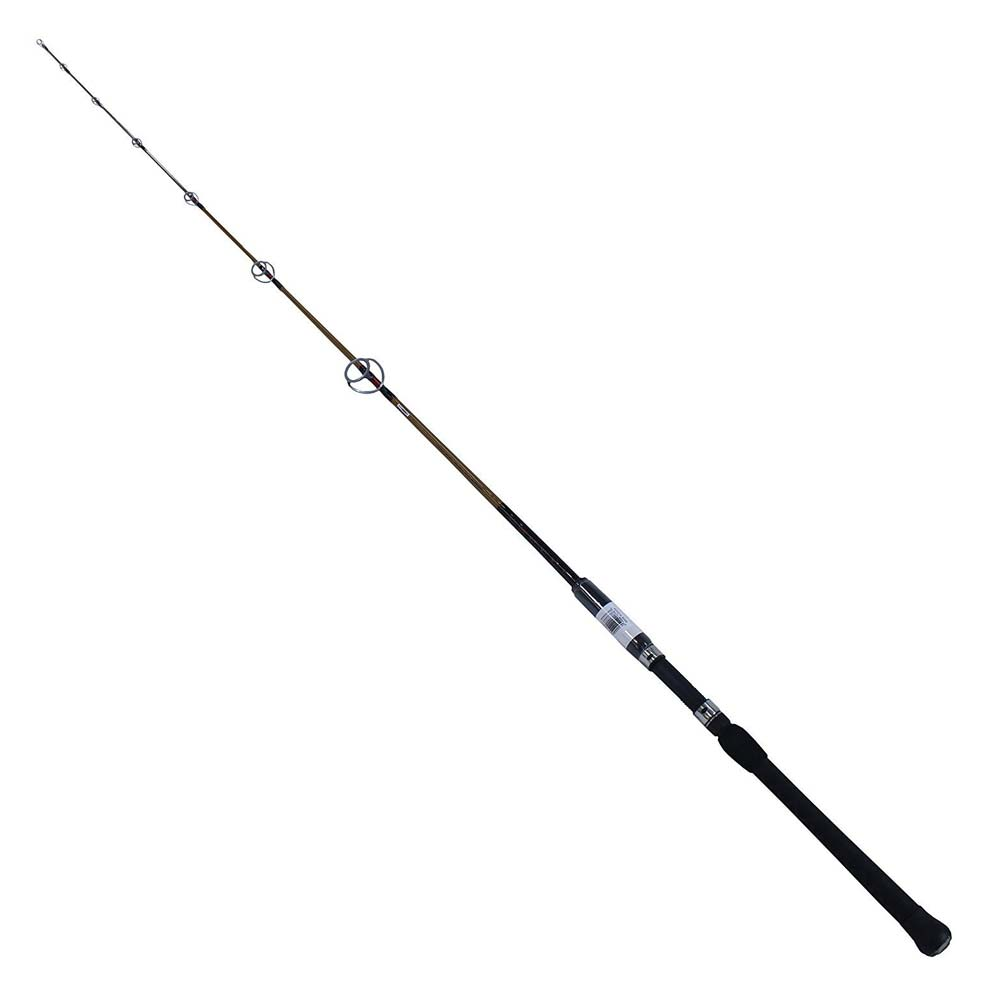 Ugly Stik Tiger Elite Spinning Rod