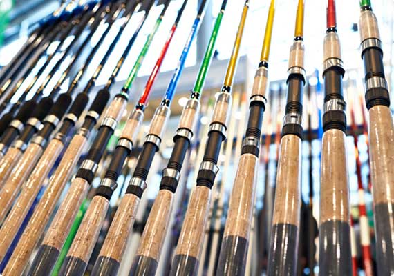 Where Would You Use A Spinning Rod?