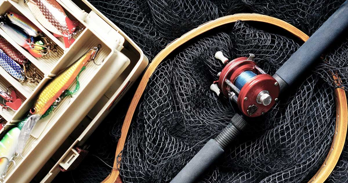 The 6 Best Fishing Rods of 2018 / Top Brand Rods (PROS & CONS)