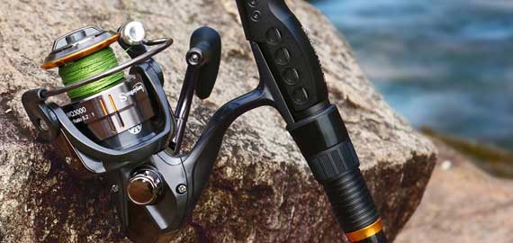 Choose the Best Telescopic Fishing Rod